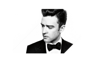 MasterCard<br>Justin Timberlake 20/20 Tour