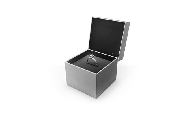 Tiffany<br>Timeless Box