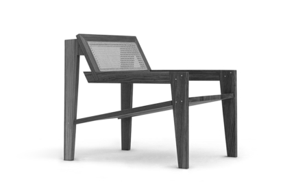 SAL+Co<br>Chair Model 2001-B
